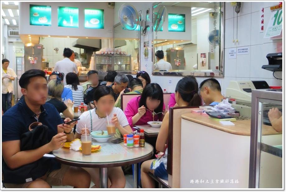 金鳳茶餐廳03.JPG