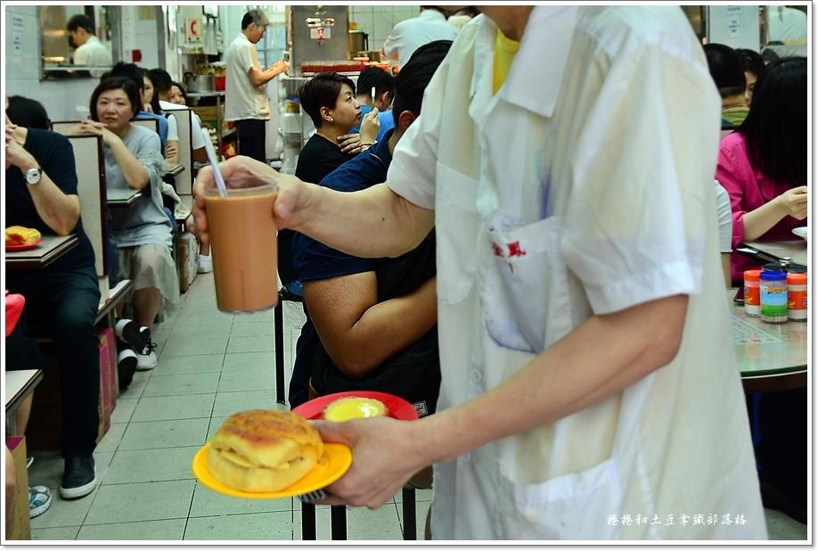 金鳳茶餐廳06.JPG