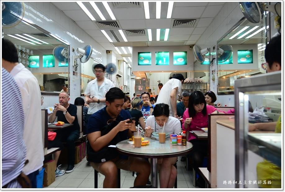 金鳳茶餐廳05.JPG