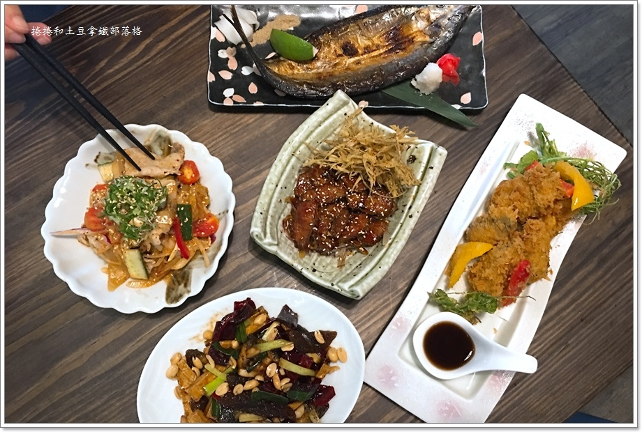 小料理食堂27