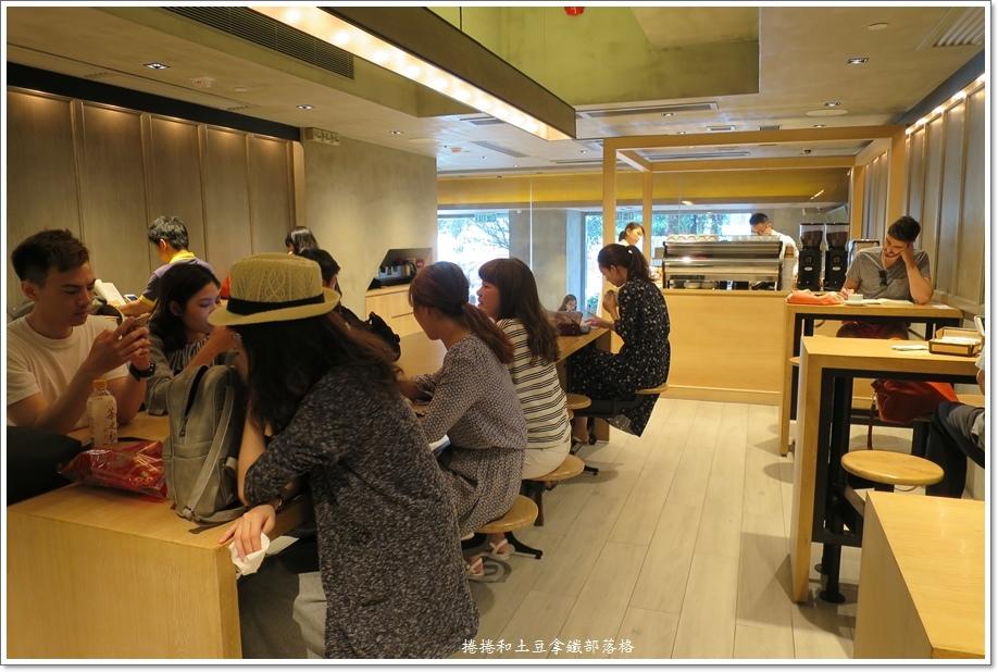 喜帖街咖啡館-13