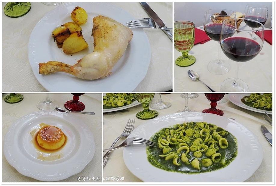 蘑菇村晚餐-5