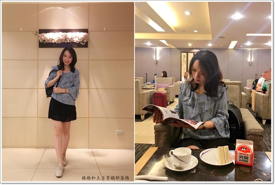 華航貴賓室-3