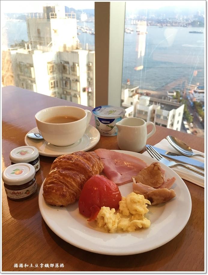 今旅酒店早餐-1