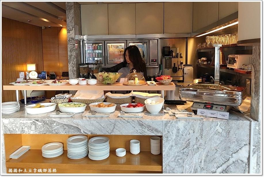 今旅酒店早餐-2