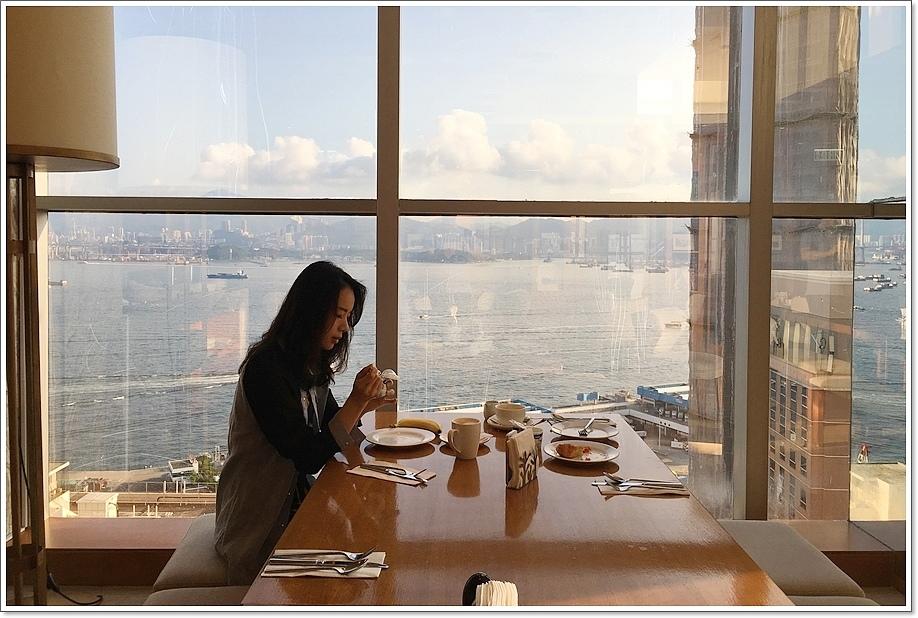 今旅酒店早餐-3