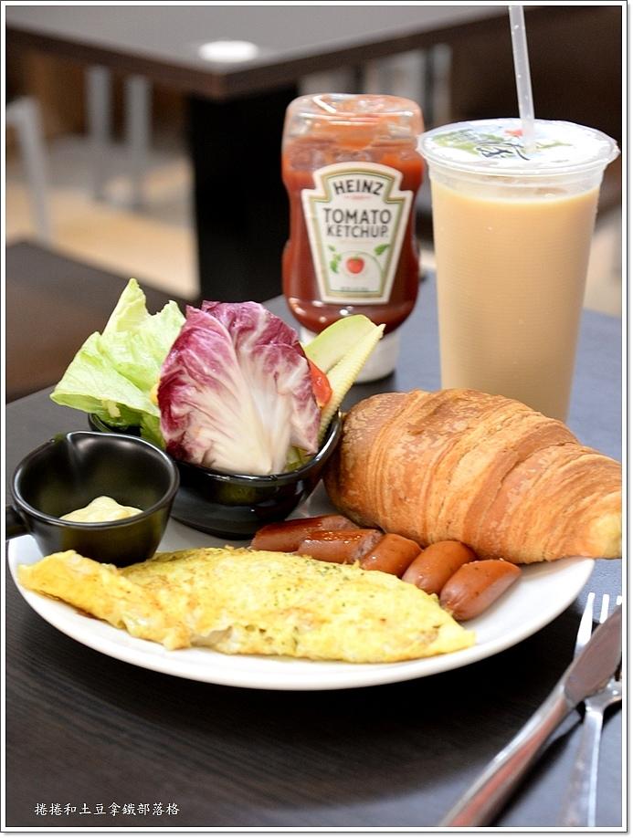 田揚早午餐-8
