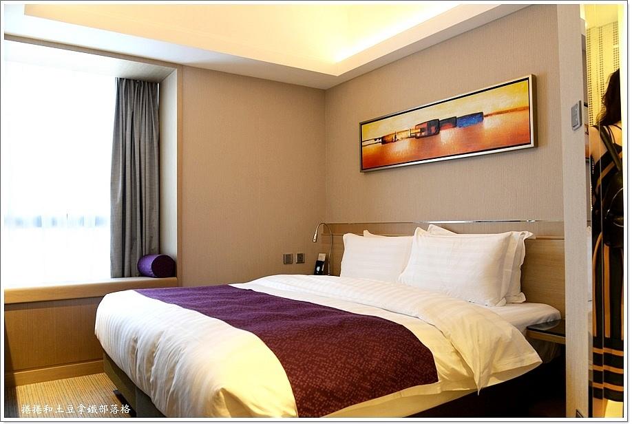 銅鑼灣珀麗尚品酒店