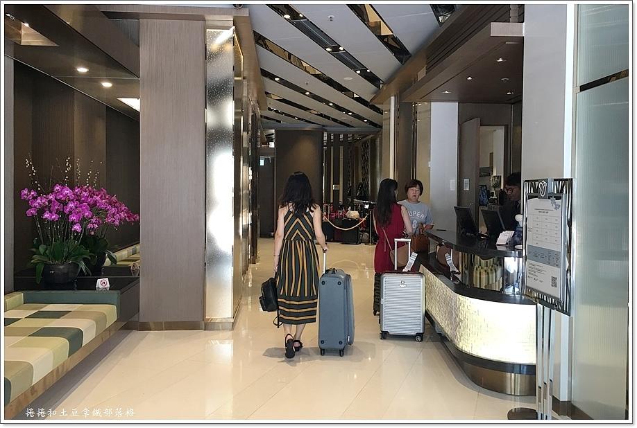 銅鑼灣珀麗尚品酒店-15