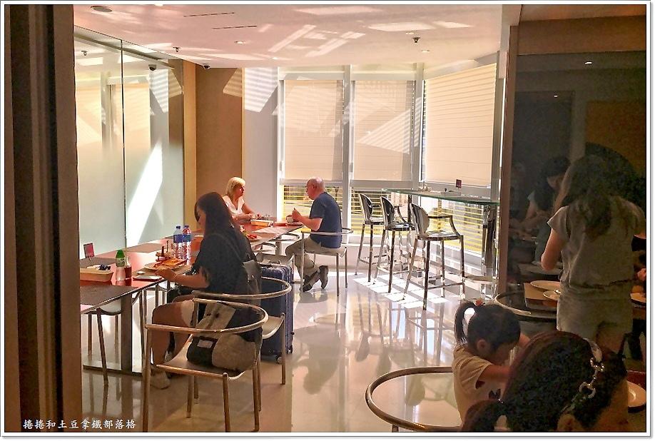 銅鑼灣珀麗尚品酒店-19
