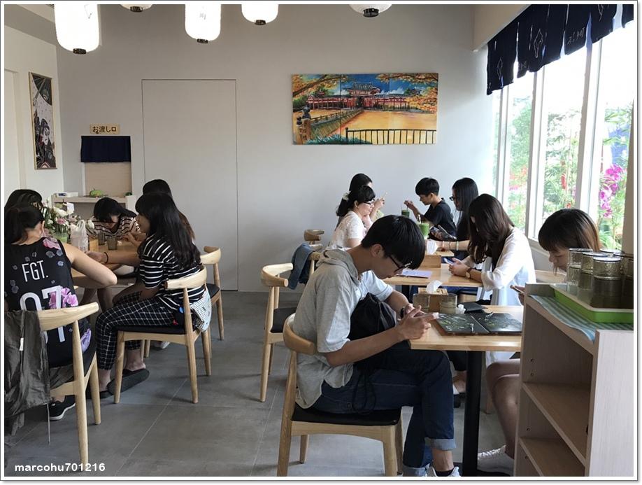 台南綠町抹茶-3
