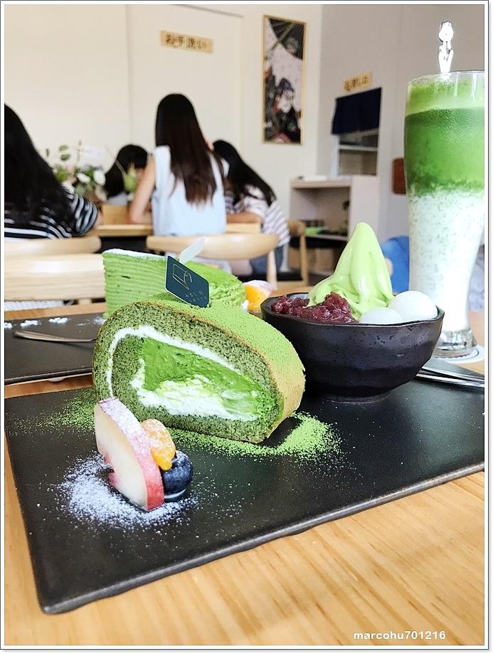 台南綠町抹茶-8