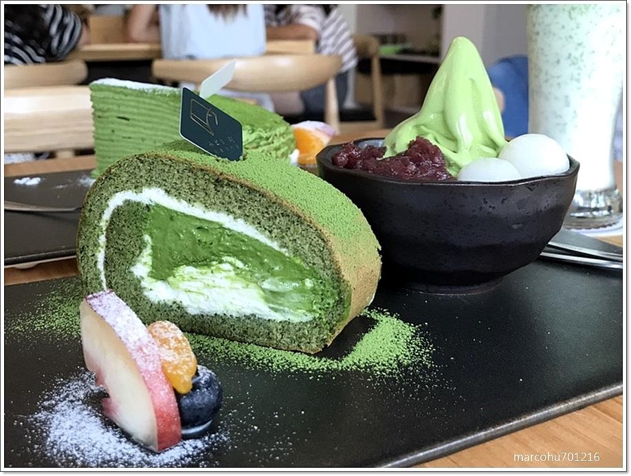 台南綠町抹茶-11