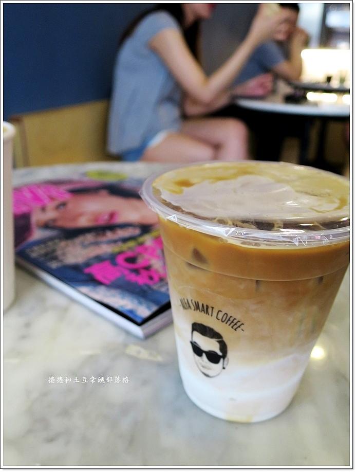 六合路ALFA CAFE-2