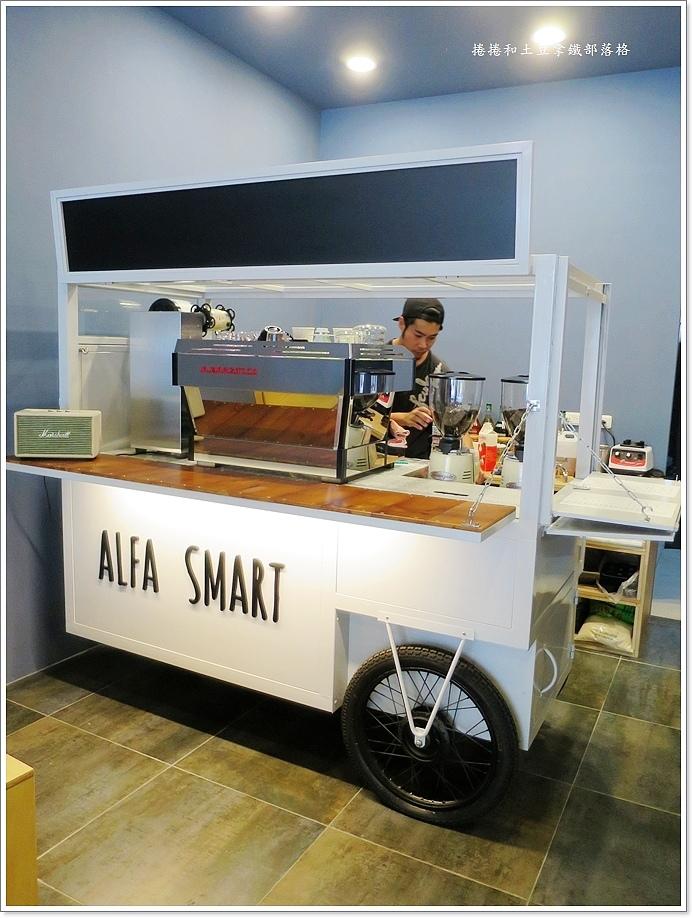 六合路ALFA CAFE-10