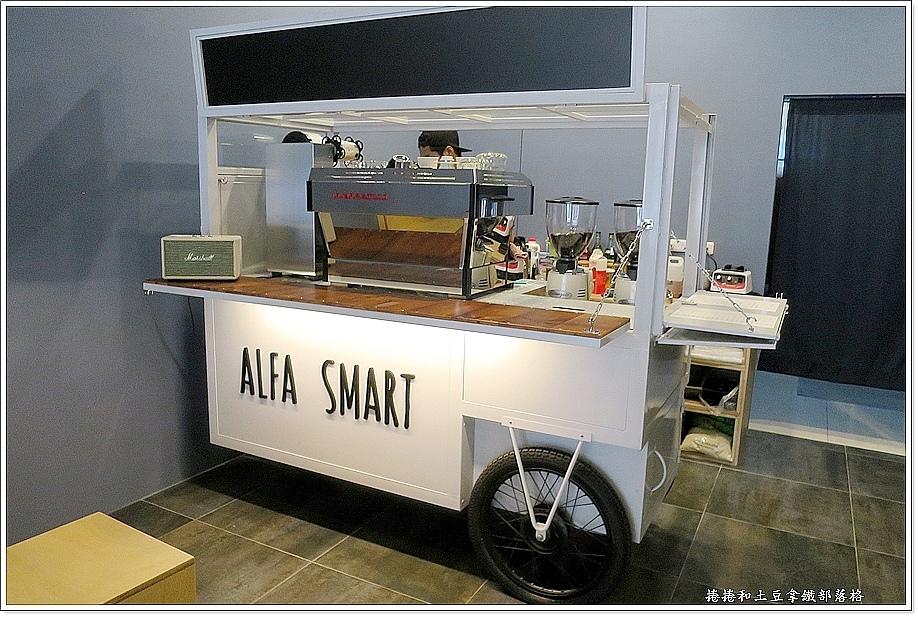 六合路ALFA CAFE-11