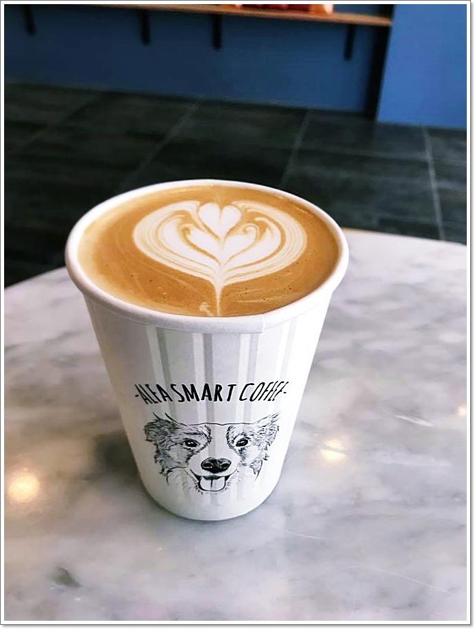 ALFA SMART COFFEE