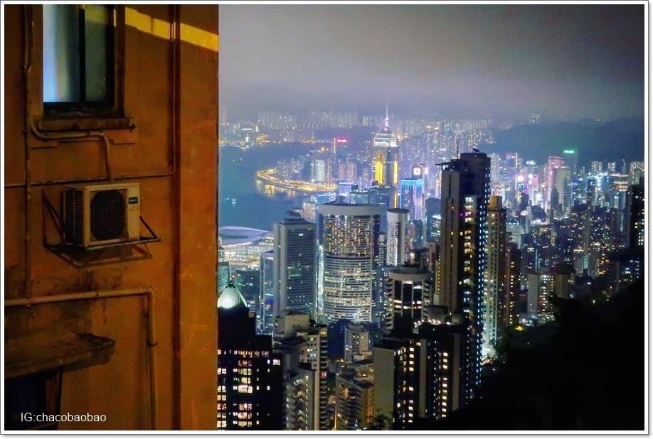 香港凌霄閣 (1)
