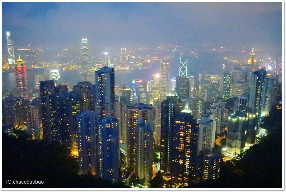 香港凌霄閣 (2)