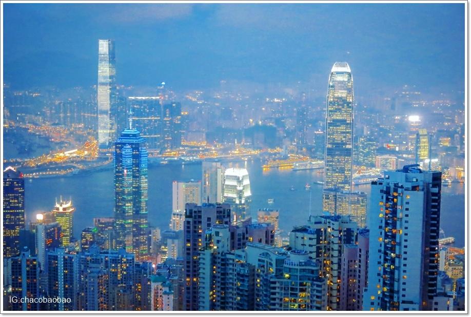 香港凌霄閣 (3)
