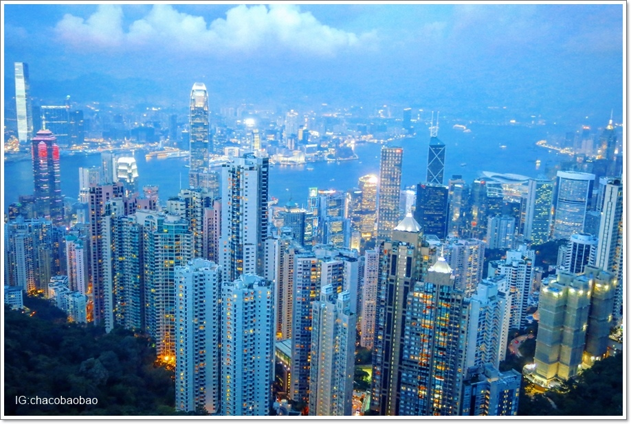 香港凌霄閣 (4)