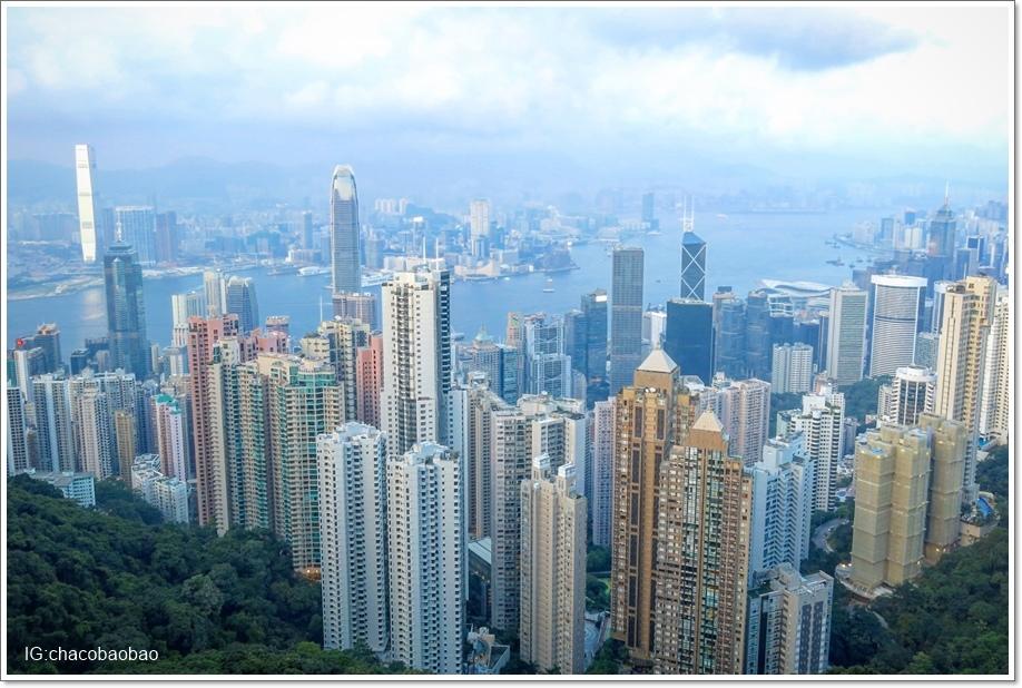 香港凌霄閣 (5)