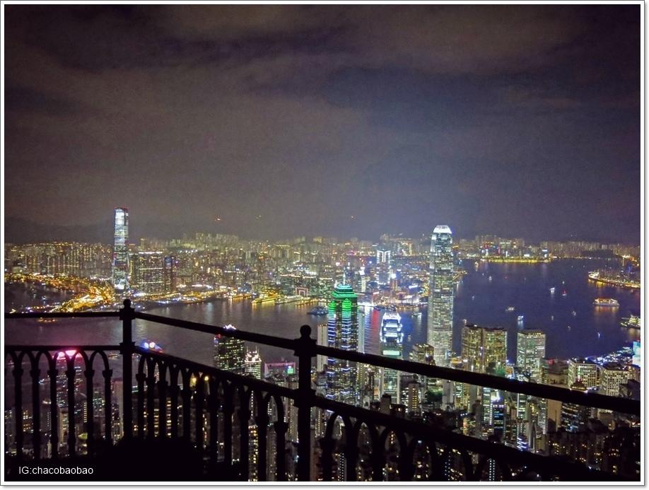 香港自由行20161007-5 盧吉道