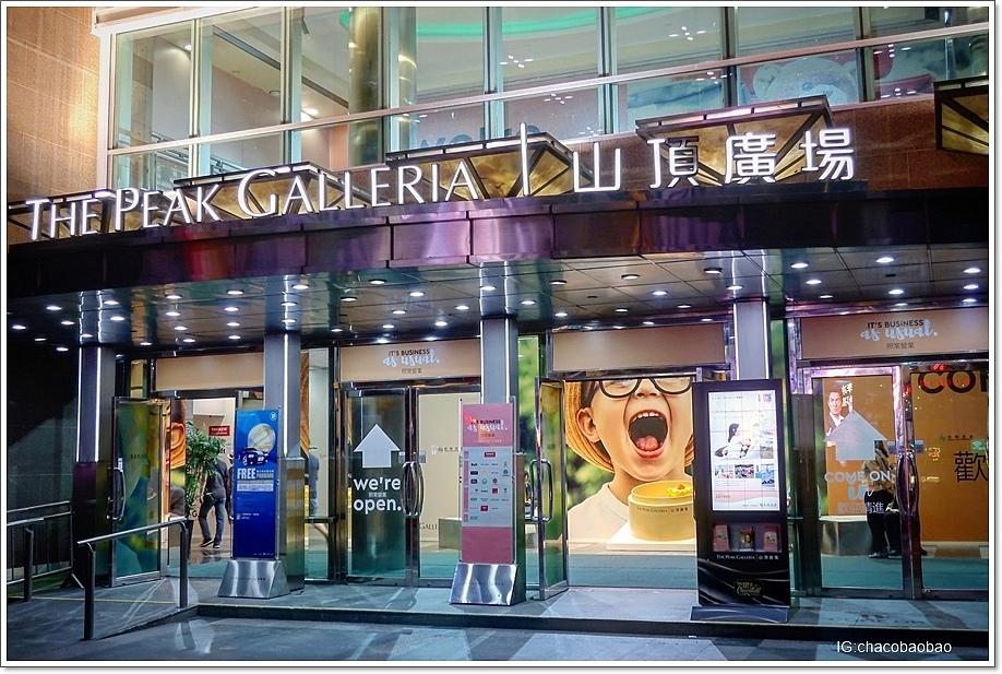 香港自由行20170503 拍攝門口