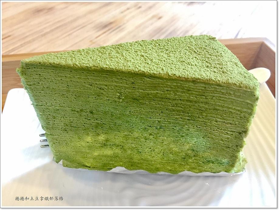 木木江鳥衣谷千層蛋糕 (7)