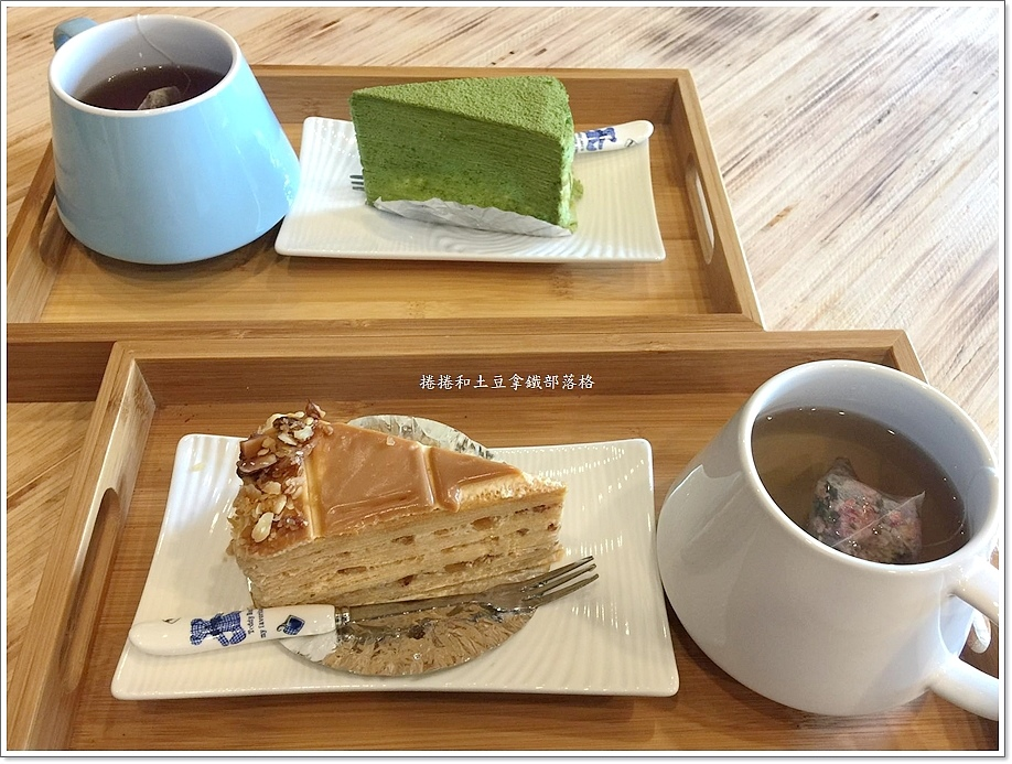 木木江鳥衣谷千層蛋糕 (9)