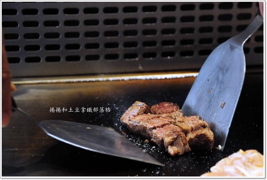 松悅創意鐵板燒35.JPG