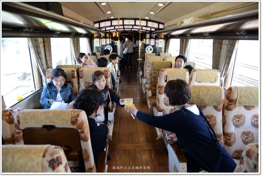 懷舊A列車-1