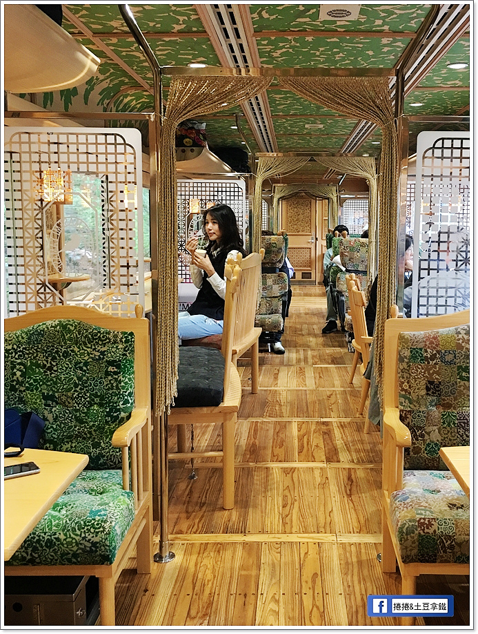翡翠山翡翠列車-31