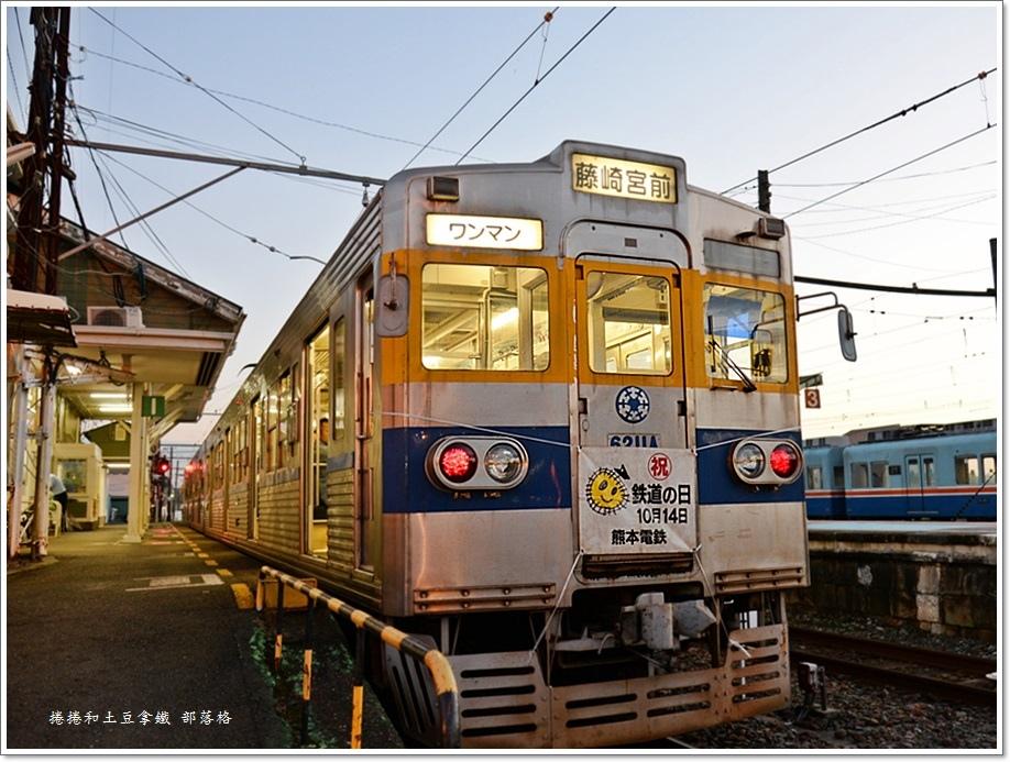 熊本熊電車10.JPG