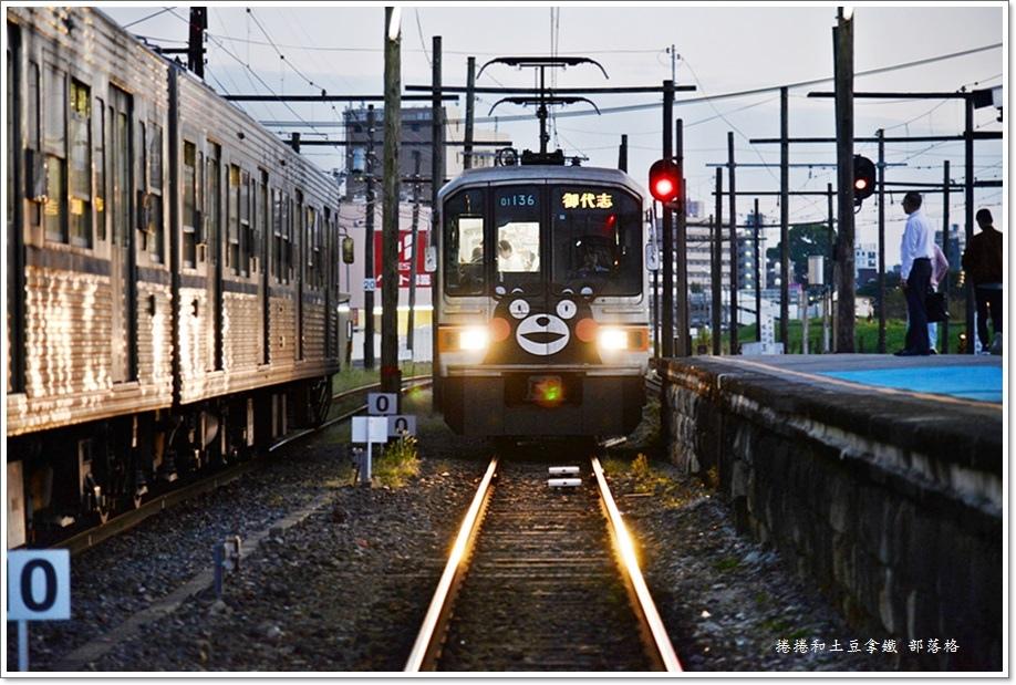 熊本熊電車11.JPG