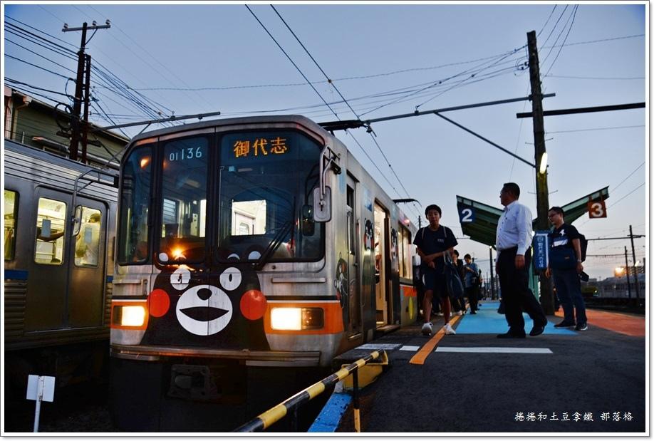 熊本熊電車12.JPG