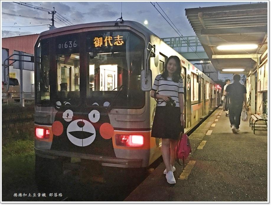 熊本熊電車17.JPG