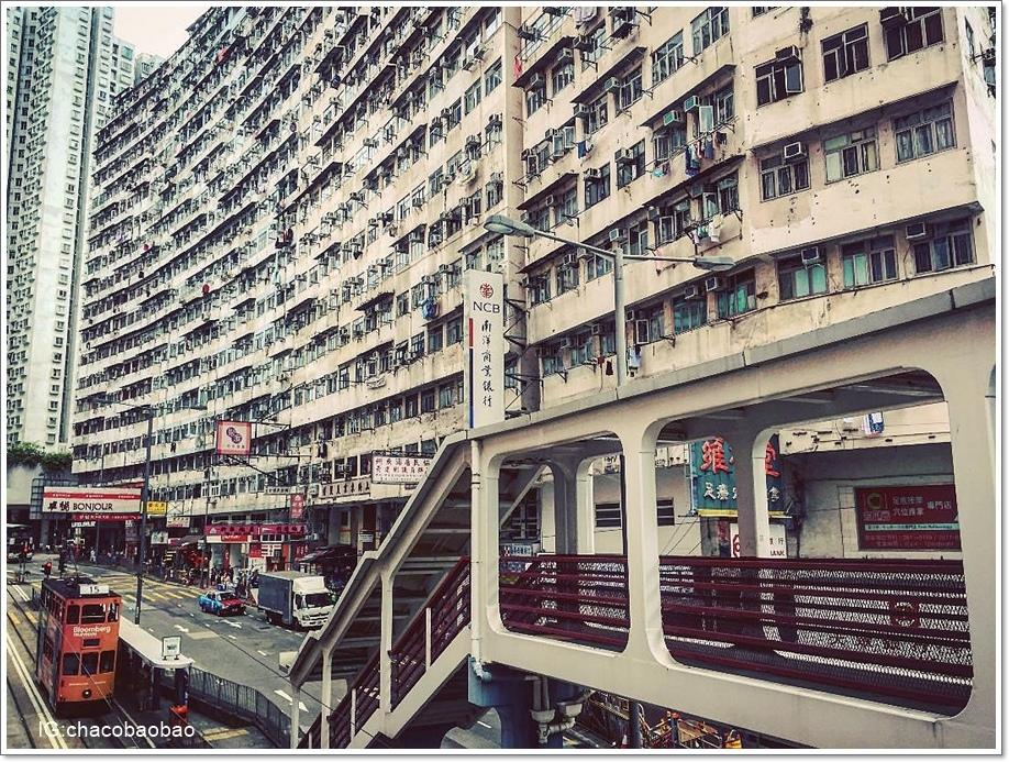 香港怪獸大廈