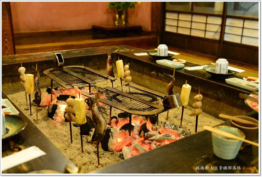 高森田樂料理-3