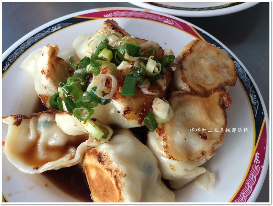 金龍煎餃-2
