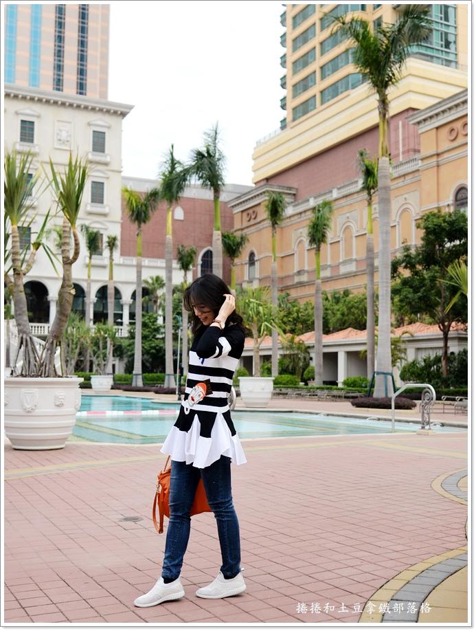 威尼斯人游泳池-2