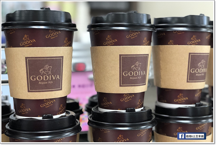 巧克力GODIVA-1