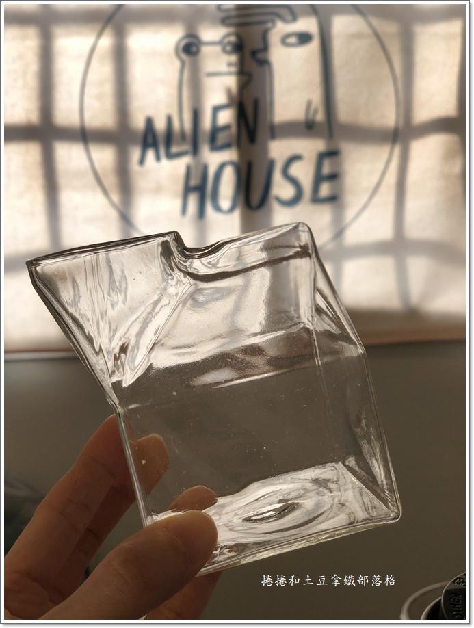 咖啡ALIEN HOUSE-4