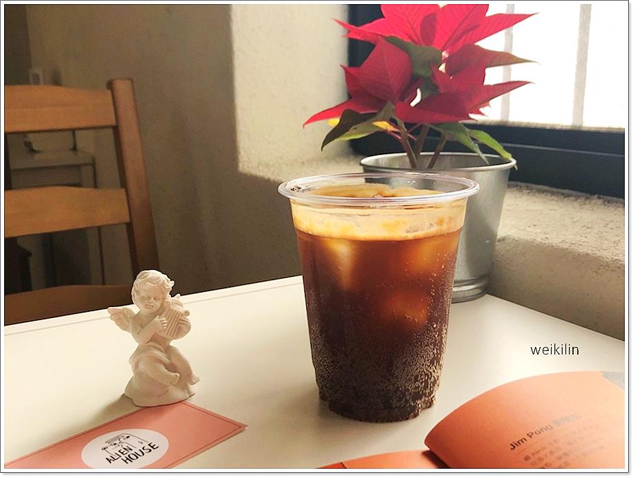 咖啡ALIEN HOUSE-9