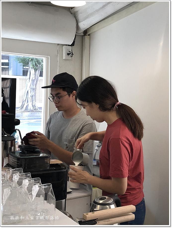 咖啡ALIEN HOUSE-12