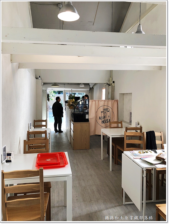 咖啡ALIEN HOUSE-13