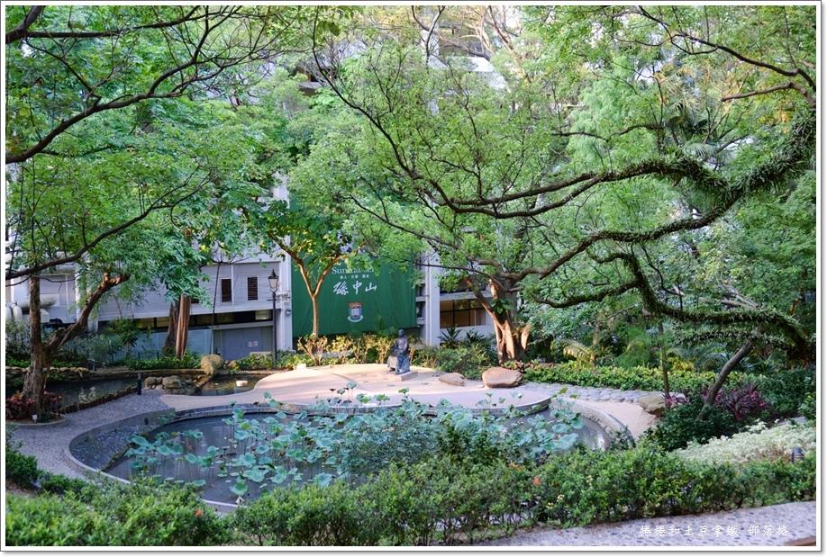 香港大學13.JPG