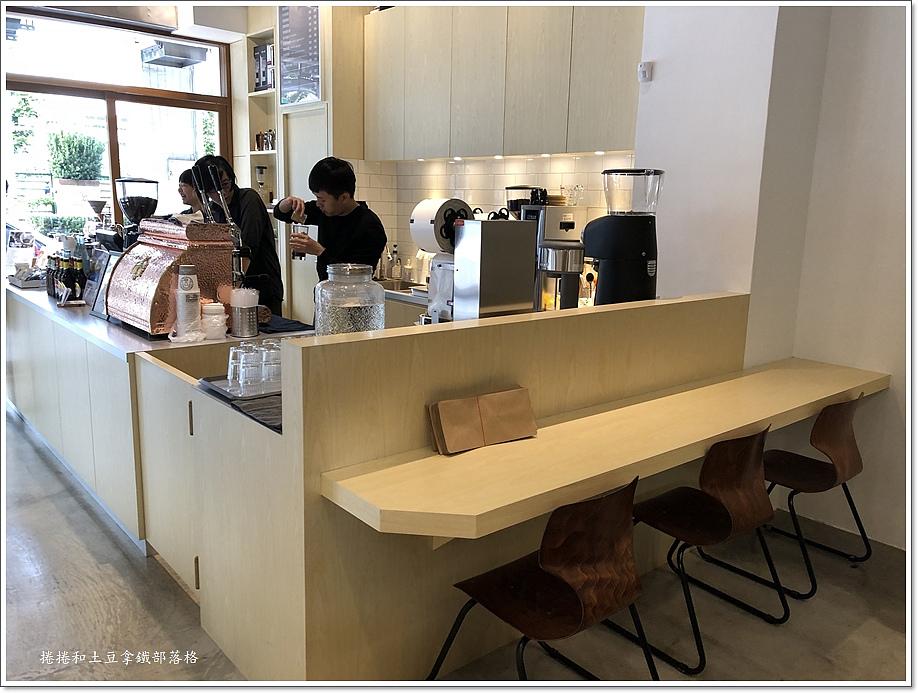 洋淘咖啡林森店-2