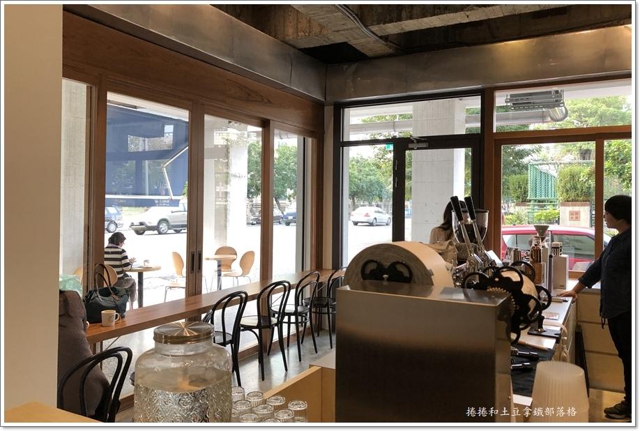 洋淘咖啡林森店-1