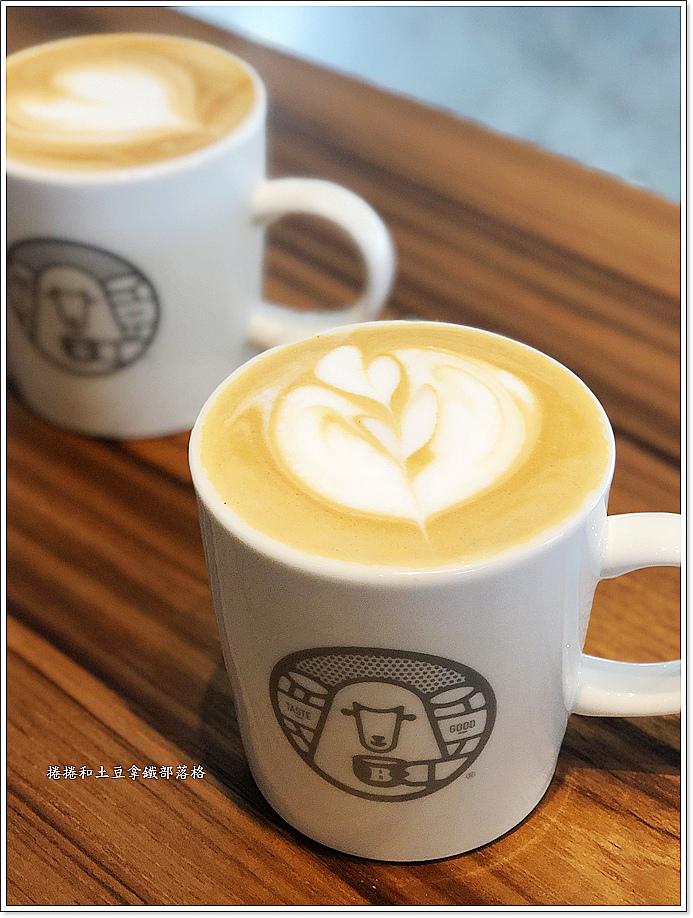 洋淘咖啡林森店-4